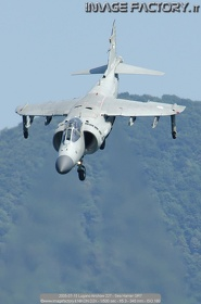 2005-07-15 Lugano Airshow 227 - Sea Harrier GR7