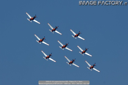 2005-07-16 Lugano Airshow 055 - Pilatus PC-7 Team