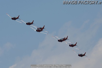 2005-07-16 Lugano Airshow 148 - Pilatus PC-7 Team