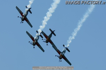 2005-07-16 Lugano Airshow 185 - Red Bull Team