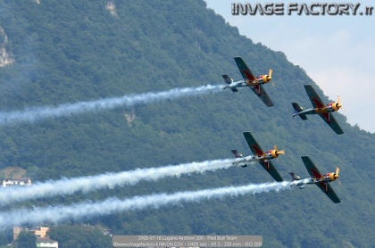 2005-07-16 Lugano Airshow 200 - Red Bull Team