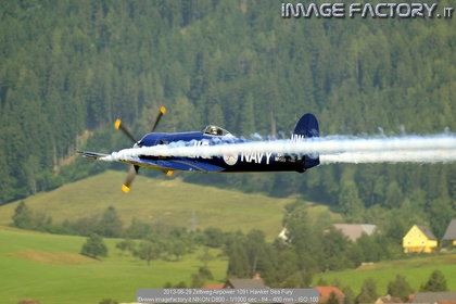 2013-06-29 Zeltweg Airpower 1091 Hawker Sea Fury
