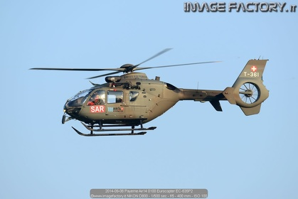 2014-09-06 Payerne Air14 0100 Eurocopter EC-635P2