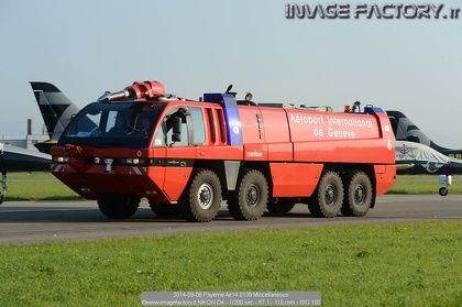 2014-09-06 Payerne Air14 0139 Miscellaneous