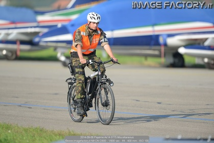 2014-09-06 Payerne Air14 0775 Miscellaneous
