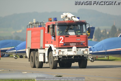 2014-09-06 Payerne Air14 1073 Miscellaneous