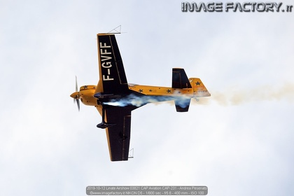 2019-10-12 Linate Airshow 03821 CAP Aviation CAP-231 - Andrea Pesenato