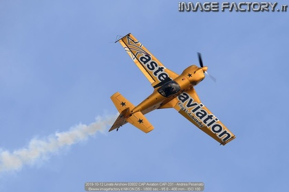 2019-10-12 Linate Airshow 03932 CAP Aviation CAP-231 - Andrea Pesenato