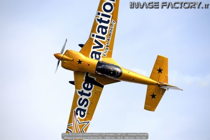 2019-10-12 Linate Airshow 04337 CAP Aviation CAP-231 - Andrea Pesenato