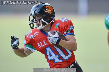 2012-07-01 IFL All Star Game