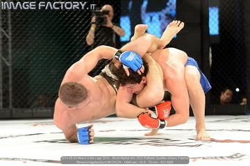 2014-05-03 Milano in the cage 2014 - Mixed Martial Arts