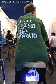 2017-06-08 Milano - Critical Mass 049