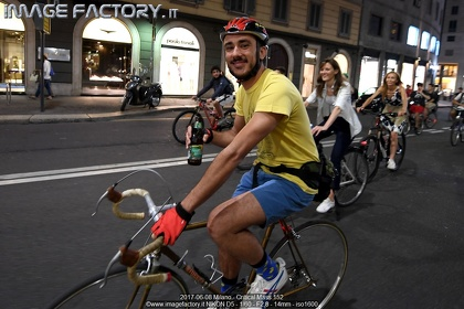 2017-06-08 Milano - Critical Mass 152