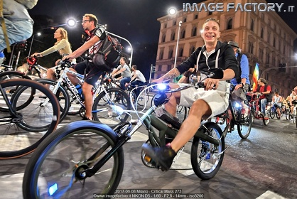 2017-06-08 Milano - Critical Mass 273