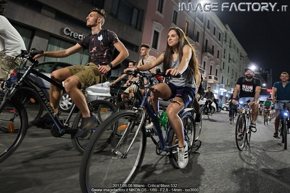 2017-06-08 Milano - Critical Mass 532
