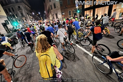 2018-05-31 Milano - Critical Mass 0397