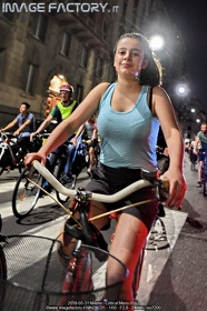 2018-05-31 Milano - Critical Mass 0587