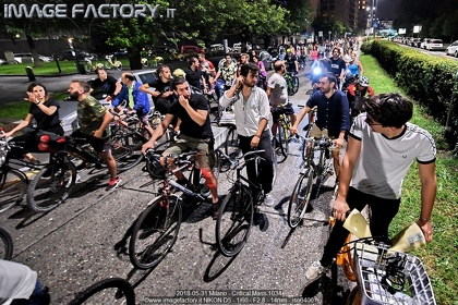2018-05-31 Milano - Critical Mass 1034