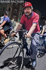 2018-05-31 Milano - Critical Mass 1364