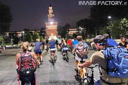 2018-07-13 Milano - Critical Mass 0307