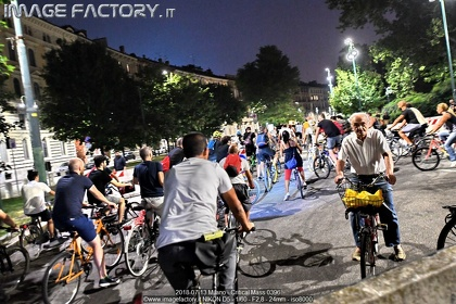 2018-07-13 Milano - Critical Mass 0396