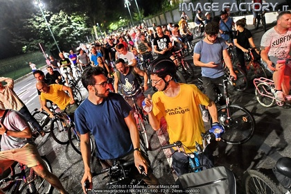 2018-07-13 Milano - Critical Mass 0446