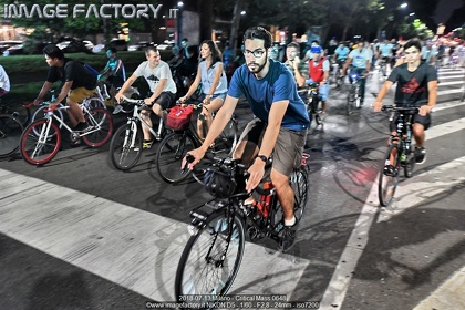 2018-07-13 Milano - Critical Mass 0648