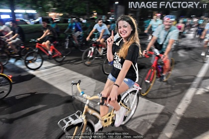 2018-07-13 Milano - Critical Mass 0664