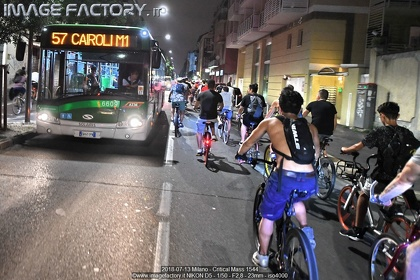 2018-07-13 Milano - Critical Mass 1544