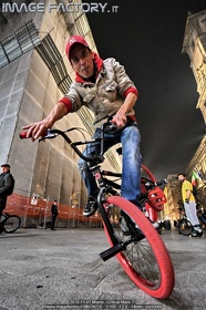 2018-11-01 Milano - Critical Mass 11