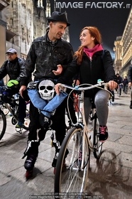 2018-11-01 Milano - Critical Mass 24