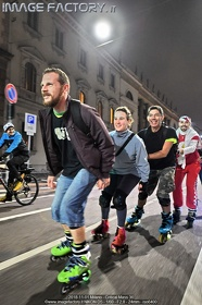 2018-11-01 Milano - Critical Mass 36