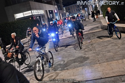 2018-11-01 Milano - Critical Mass 46