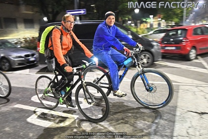 2018-11-01 Milano - Critical Mass 61