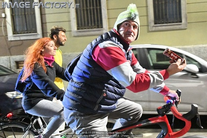2018-11-01 Milano - Critical Mass 62