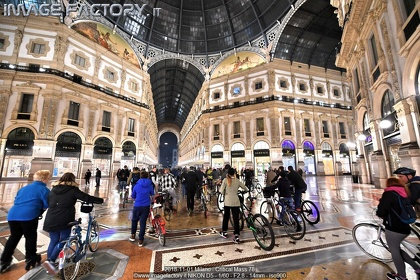 2018-11-01 Milano - Critical Mass 78