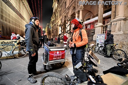 2018-12-20 Milano - Critical Mass 20