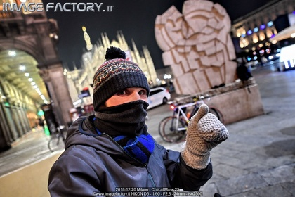 2018-12-20 Milano - Critical Mass 23