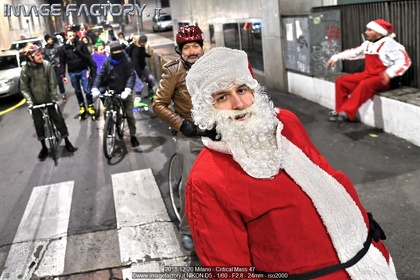 2018-12-20 Milano - Critical Mass 47