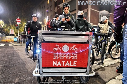 2018-12-20 Milano - Critical Mass 50