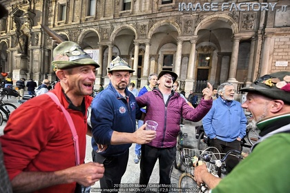 2019-05-09 Milano - Critical Mass 05