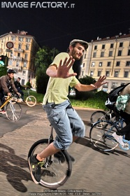 2019-05-09 Milano - Critical Mass 20