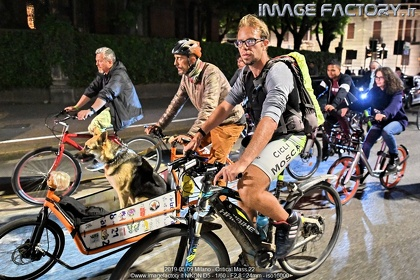 2019-05-09 Milano - Critical Mass 22