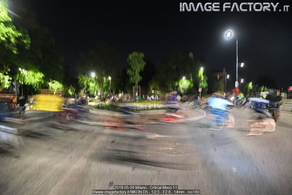 2019-05-09 Milano - Critical Mass 51