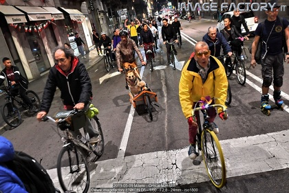 2019-05-09 Milano - Critical Mass 83
