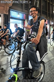 2019-05-23 Milano - Critical Mass 21