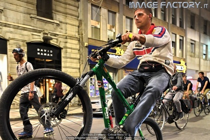2019-05-23 Milano - Critical Mass 57