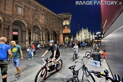 2019-06-13 Milano - Critical Mass 001
