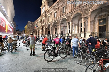 2019-06-13 Milano - Critical Mass 009