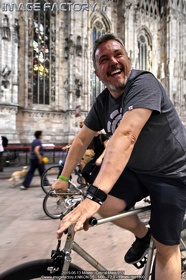 2019-06-13 Milano - Critical Mass 013